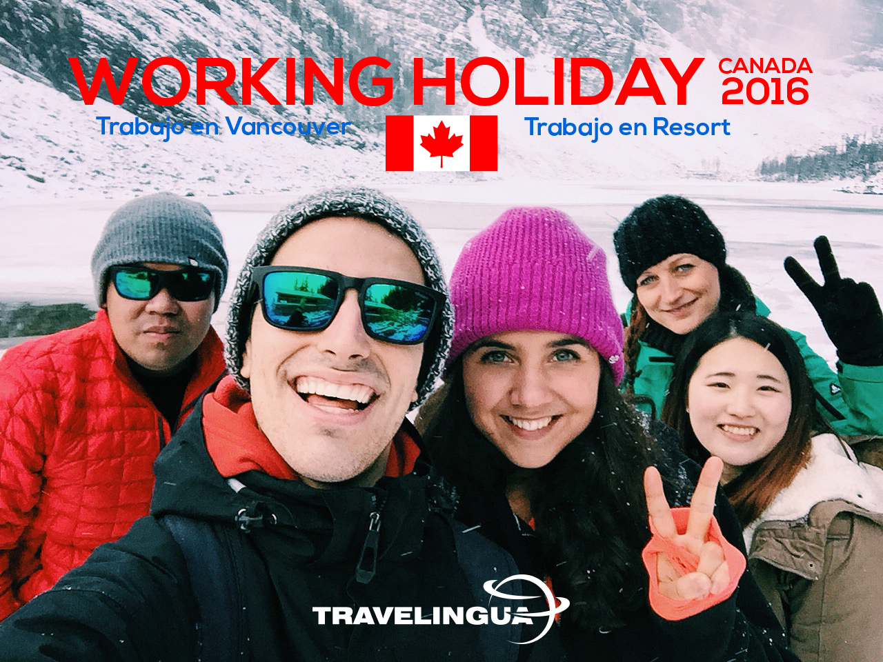 Javier Rubio_Working Holiday Canada_Resort_2015_Travelingua_