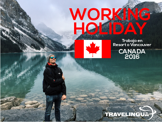 Javier Rubio_Working Holiday Canada_Resort_2015_Travelingua 15