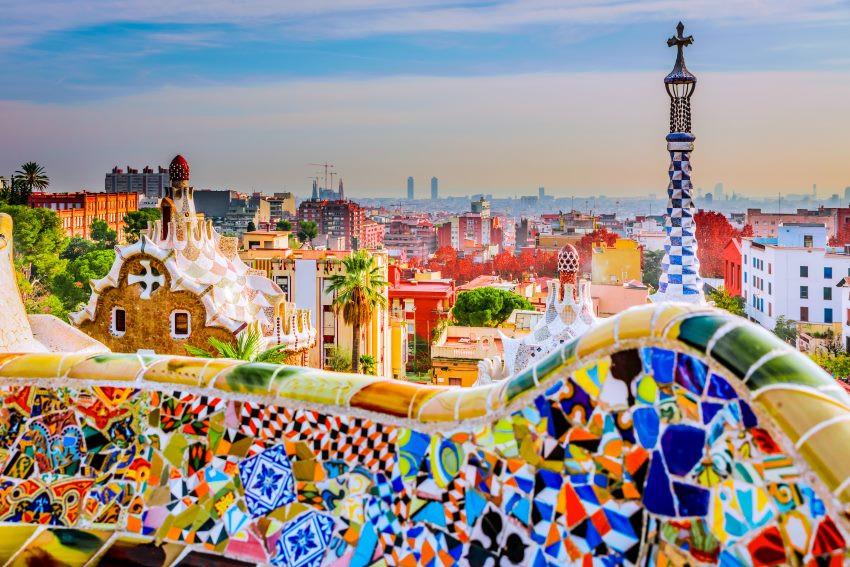 Work and travel USA Barcelona