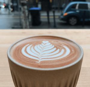 Mejores cafeterías de Canadá