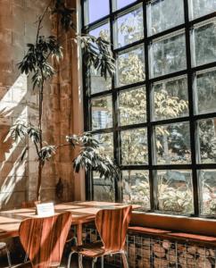Cafeterías bonitas en Vancouver